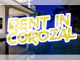 Rent in Corozal img